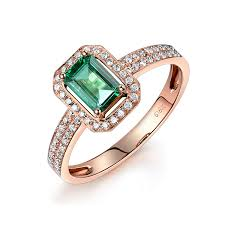 gold emerald engagement rings breathtaking gold and emerald engagement rings 68 about