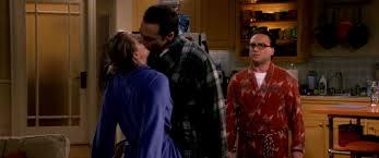 that kiss get the skinny on penny and sheldon u0027s shocking smooch