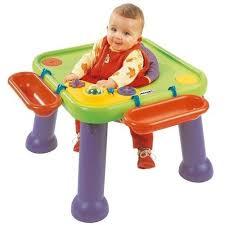 table d activité bébé avec siege trotteur table d activité même combat mamans nature forum