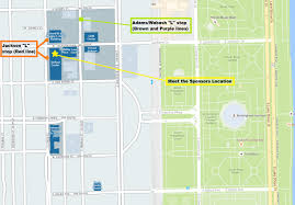 Green Line Chicago Map by 4th Annual Midwest Actuarial Student Conference Registration Sat