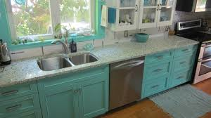 Teal Kitchen Cabinets Kitchen Cabinets Teal U2013 Quicua Com