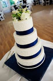 simple navy blue wedding cake b18 in pictures gallery m33 with
