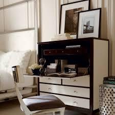 Large Secretary Desk by Griffeth Gustav Hanford Landon Bedroom Bernhardt