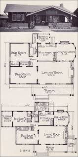 Two Story Bungalow House Plans by 2595 Best House Plans Images On Pinterest Architecture Floor