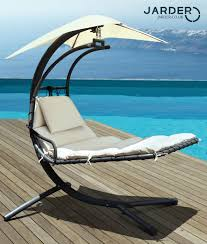 double hanging chair jarder garden furniture