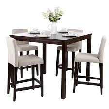Chaise Haute De Cuisine Ikea by Stunning Table A Manger Blanche Gallery Home Decorating Ideas