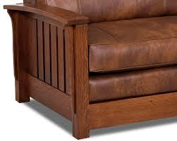 American Leather Sofa by Comfort Design Palmer Sleeper Sofa Cl7023dqsl Usa Made