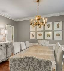 Gray Dining Room Ideas Interior Design Ideas Home Bunch Interior Design Ideas