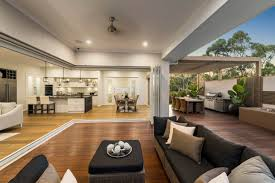 noosa heads residence kitchens and eating areas pinterest