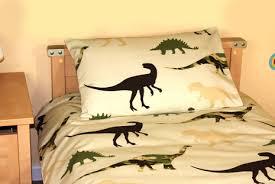 Dinosaur Double Duvet Putting Dinosaurs To Bed Dinosaur Duvets