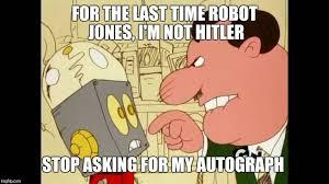 Smashing Meme - a robot jones meme by smashingstar64 on deviantart