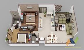 plan your house visualize your future home with 3d floor plans nipra 3dstudio