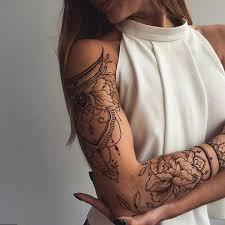 best 25 flower tattoo sleeve men ideas on pinterest shoulder