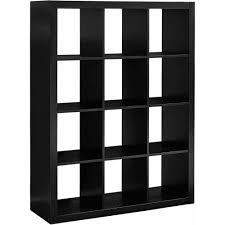 Cube Bookcase White by Amazon Com Better Homes And Gardens 12 Cube Organizer Solid
