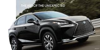 suv lexus 2017 trend lexus hybrid suv 52 with car design with lexus hybrid suv