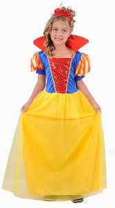 snow white halloween costume girls snow white princess fancy dress costume toddler amazon co
