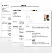 Online Resume Maker by Online Resume Builder How To Write A Resume Resume Templates