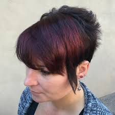 short hair partial highlights u2013 your new hairstyle photo blog