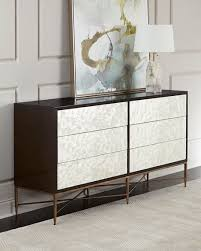 bernhardt shay 6 drawer dresser