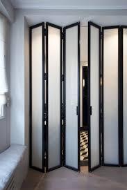 porte dressing sur mesure porte pliante placard sur mesure galerie avec les meilleures idaes