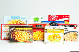 the best frozen mac and cheese our taste test results photos