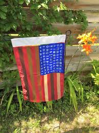 Decorative Garden Flags Garden Flag Without Or With Stand 9 95 17 95 U2013 Us Unity Flag