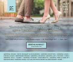 wedding shoes kuala lumpur hotels 18th klpj wedding fair 2018 april 2018