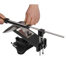 professional kitchen sharpener knife sharpening system fix angle