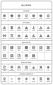 Glyph Symbol - image result for glyphs meaning henna and designs