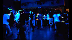 blacklight party ideas awesome glow party ideas