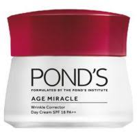 Serum Wajah Ponds Age Miracle best review of ponds age miracle firm lift targeted lifting serum