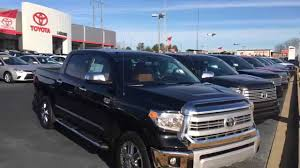 Toyota Tundra Diesel 2014 Willie U0027s 2015 Toyota Tundra 1794 Edition By Gerald Youtube