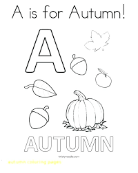 coloring pages of autumn leaf coloring pages for preschool printable autumn coloring pages