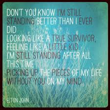 elton john love her like me lyrics this is a special