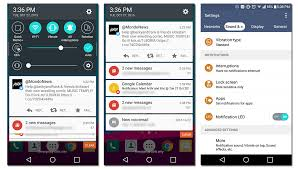 lg g4 android lollipop software