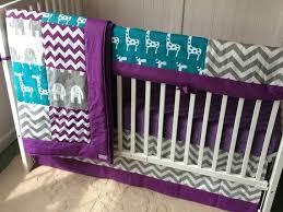 Purple Crib Bedding Set Purple Crib Bumper Reserved A Baby Bedding Sets Uk Antarti
