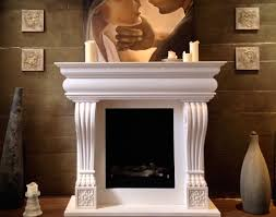 marmorkamin shop fireplace surround luxor