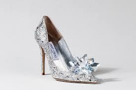 Wedding Shoes Harrods Jimmy Choo Christian Louboutin And Others Create Cinderella U0027s