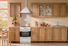 küche kiefer einbauküche fiwodo set 260 mit vollauszü 15 fronten