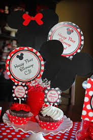 minnie mouse 1st birthday party ideas kara s party ideas mickey minnie mouse themed birthday party