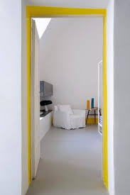 painting door frames yellow door frame interior detail pinterest yellow doors