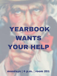 where can i buy a yearbook from my high school 10 free yearbook posters flyers to help sell your yearbook more