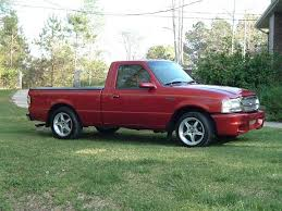 racinjasonj1 1998 ford ranger regular cab specs photos