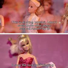 Funny Barbie Memes - 22 inappropriate pics that will change the way you see barbie