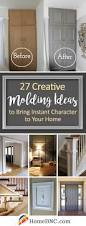27 best molding ideas and designs for 2017