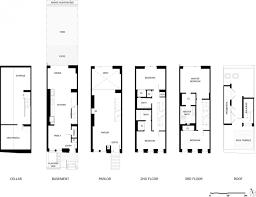 row house floor plans codixes com