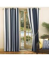 Outdoor Cabana Curtains Boom Sales On Striped Outdoor Curtains