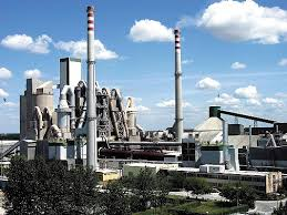 cement factory mega cement plant sanctioned konchur cement factory to come up on