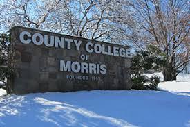Ccm Campus Map County College Of Morris Closing Morristown Location Nj Com