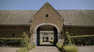 winselerhof country estate netherlands small luxury hotels of